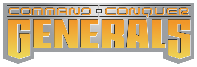 Command and Conquer Generals logo