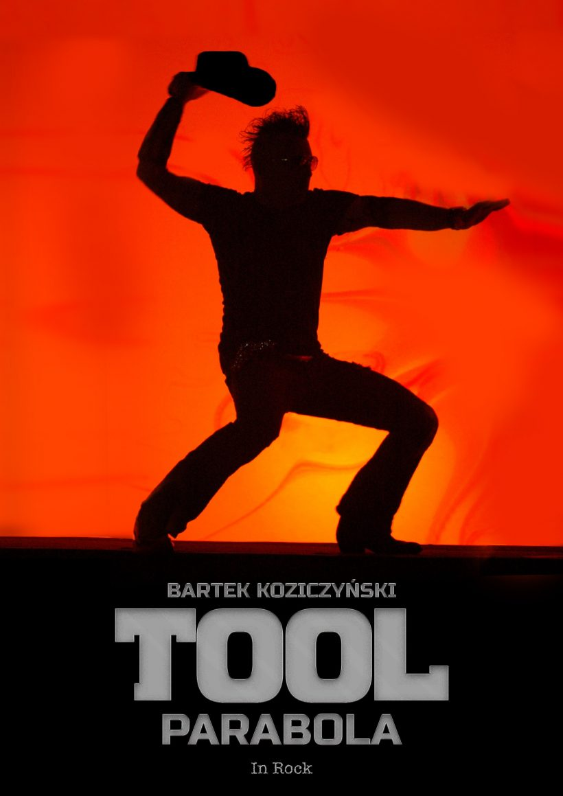 Tool Parabola Bartek Koziczyński In Rock