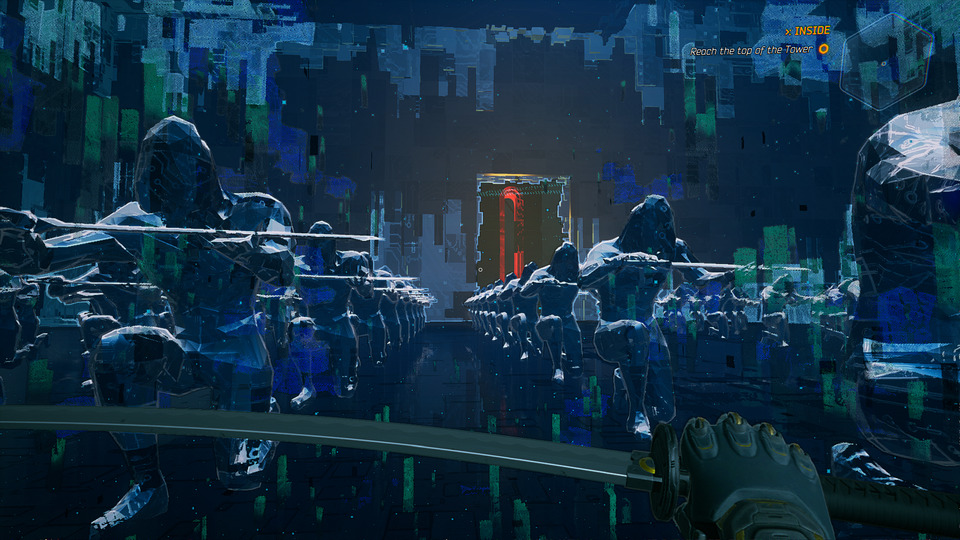 Ghostrunner Xbox
