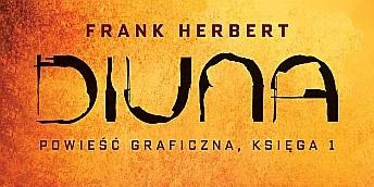 Diuna - Powieść Graficzna