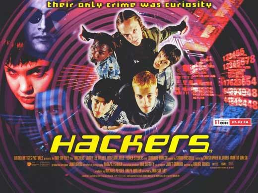 Hakerzy 1995